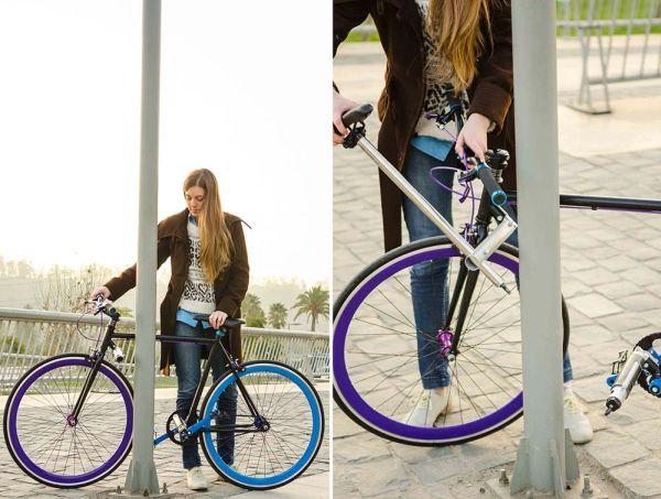 Yerka_Fahrrad_Montage, positive nachrichten, diebstahlsicher