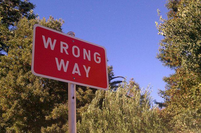falscher_weg, falschfahrer, positive nachrichten