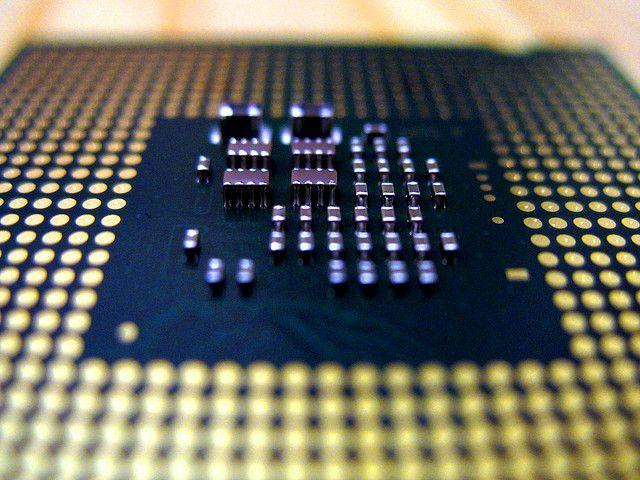 CPU, Intel, Konfliktrohstoffe, positive nachrichten