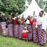 Erfolgreiches Tchibo-Projekt am Mount Kenya
