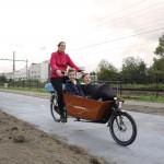 Weltweit erster Solar-Radweg in den Niederlanden eröffnet