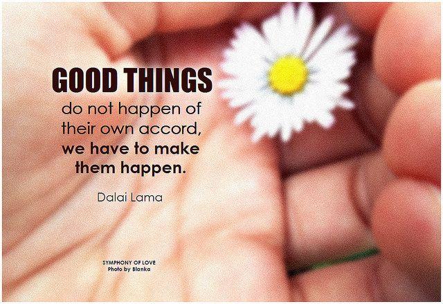 gute dinge, positive nachrichten, eine bessere welt