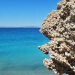 Ein bescheidener griechischer Held auf Rhodos