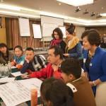 Tchibo fördert bessere Arbeitsbedingungen bei Zulieferern