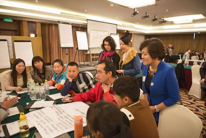 WE-Workshop