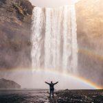 Fördert soziales Verhalten: Glaube an Naturgeister