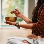 Gehirn ist leistungsfähiger durch Meditation